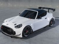 2015 Toyota S-FR Sport Concept , 3 of 9