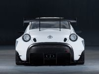 2015 Toyota S-FR Sport Concept , 7 of 9