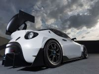 2015 Toyota S-FR Sport Concept , 8 of 9