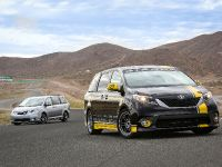 2015 Toyota Sienna R-Tuned Concept, 6 of 27