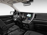 2015 Toyota Sienna, 5 of 6