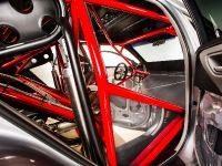 2015 Toyota Sleeper Camry, 5 of 8