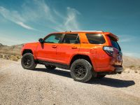 2015 Toyota TRD Pro Series Range , 7 of 7