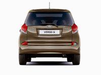 2015 Toyota Verso-S MPV , 4 of 4