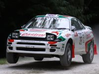 2015 Toyota World Champions at Goodwood Festival of Speed , 4 of 10