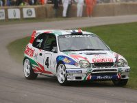2015 Toyota World Champions at Goodwood Festival of Speed , 5 of 10