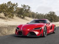 2015 Toyota World Champions at Goodwood Festival of Speed , 9 of 10