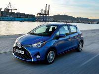 2015 Toyota Yaris, 1 of 54