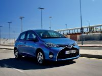 2015 Toyota Yaris, 2 of 54