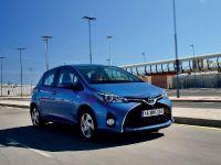 2015 Toyota Yaris, 2 of 54