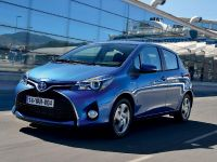 2015 Toyota Yaris, 3 of 54