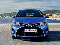 2015 Toyota Yaris, 5 of 54