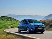 2015 Toyota Yaris, 7 of 54