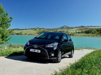 2015 Toyota Yaris, 9 of 54