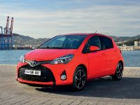 2015 Toyota Yaris, 17 of 54