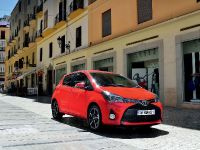 2015 Toyota Yaris, 24 of 54