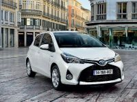 2015 Toyota Yaris, 26 of 54