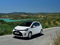 2015 Toyota Yaris, 30 of 54