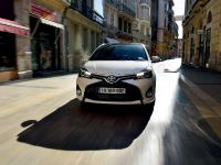 2015 Toyota Yaris, 31 of 54