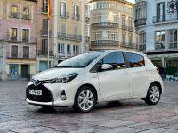 2015 Toyota Yaris, 32 of 54
