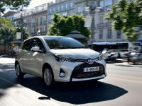 2015 Toyota Yaris, 34 of 54