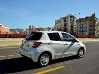 2015 Toyota Yaris, 35 of 54