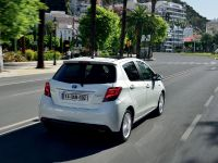2015 Toyota Yaris, 36 of 54