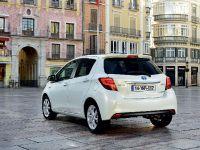2015 Toyota Yaris, 38 of 54