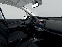 2015 Toyota Yaris, 42 of 54