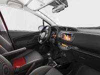 2015 Toyota Yaris, 45 of 54