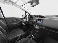 2015 Toyota Yaris, 46 of 54