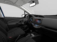 2015 Toyota Yaris, 47 of 54