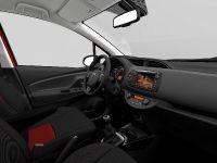 2015 Toyota Yaris, 48 of 54