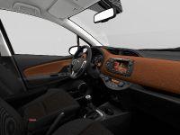 2015 Toyota Yaris, 49 of 54