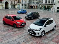 2015 Toyota Yaris, 52 of 54