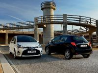 2015 Toyota Yaris, 54 of 54