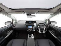 2015 Toyta Prius V, 4 of 5