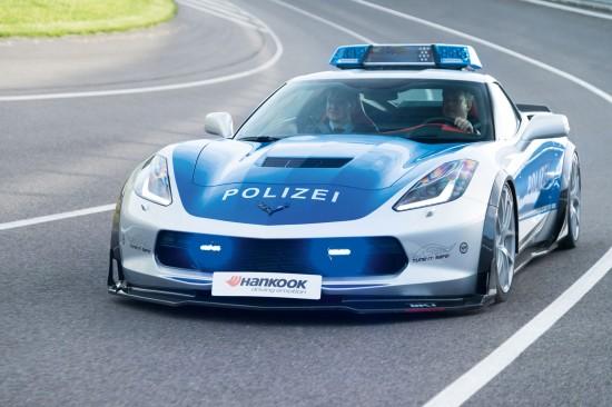 TUNE IT! SAFE! Chevroelt Corvette