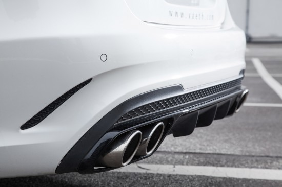 VATH Mercedes-Benz E-500