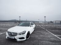 2015 VATH Mercedes-Benz E-500, 3 of 13
