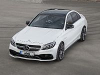 2015 VAETH Mercedes-Benz C63 AMG , 2 of 12