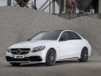 2015 VAETH Mercedes-Benz C63 AMG , 3 of 12