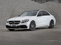 2015 VAETH Mercedes-Benz C63 AMG , 4 of 12