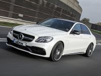 2015 VAETH Mercedes-Benz C63 AMG , 5 of 12