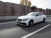 2015 VAETH Mercedes-Benz C63 AMG , 8 of 12