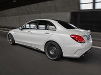 2015 VAETH Mercedes-Benz C63 AMG , 9 of 12