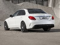 2015 VAETH Mercedes-Benz C63 AMG , 12 of 12