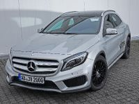 2015 VAETH Mercedes-Benz GLA 200 , 1 of 16