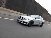 2015 VAETH Mercedes-Benz GLA 200 , 4 of 16