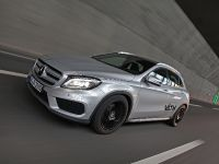 2015 VAETH Mercedes-Benz GLA 200 , 5 of 16